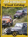 CATALOGO ITALIANO JEEP GENERATION Ricambi Jeep Accessori Jeep